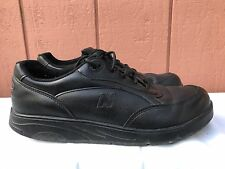 EUC New Balance 811 Black Walking Shoes MW811BK Mens US 14 B EUR 49 Rollerbar