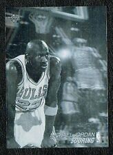 Michael Jordan 1991 Upper Deck Hologram Basketball Card #AW1 HOF FREE Shipping