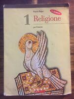 Il nuovo Religione. Per il biennio delle Scuole superiori: 1 - Flavio Pajer