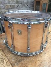 Ludwig 14x10 Maple Rullante