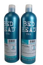 Tigi Bed Head Urban Anti-Dotes Recovery Shampoo & Conditioner Duo 25.36 OZ