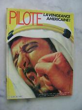 Journal PILOTE mensuel n° 76