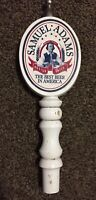 Samuel Adams Seasonal Spiral Beer Tap Handle Ale Knob Bar Pull Sam