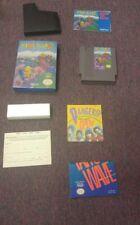 Kiwi Kraze (Nintendo Entertainment System NES, 1991) COMPLETE!