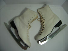 ICECABLADES ICE SKATES & BLADES  FOR WOMEN SIZE 6 IN ORINAL BOX