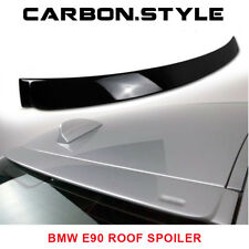 Stock IN US For BMW E90 3-series 4D A Sedan Rear Roof Spoiler Painted #475