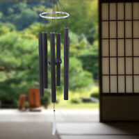 Large Aluminum Best Tonal Wind Chime Chimes Musical Instrument 5.5*31.3 in