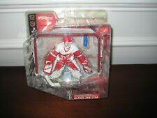 MCFARLANE NHL 2 DOMINIK HASEK  PINK  SUPER CHASE VARIANT DETROIT RED WINGS RARE