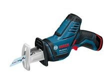 Bosch GSA 12 V-li Cordless Sabre Saw Bare Unit - 060164l902