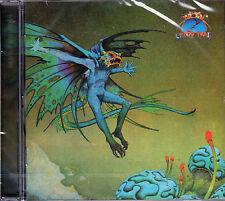 GRAVYTRAIN staircase to the day rem. + 2 bonus tracks Esoteric CD NEU OVP/Sealed