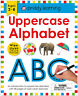 Wipe Clean Lowercase Alphabet by Roger Priddy (Paperback & Pen)FREE shipping $35