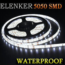 Super Bright White 5630 SMD 300 Led Light Strip Ribbon 5M/10M/15M/20M 12V 6500K