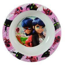Miraculous Ladybug Kids White PP Bowl Need Non Microwavable- 1 pc