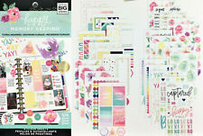 Me & My Big Ideas Create 365 Happy Memory Keeping Stickers Value Pack YOU Choose