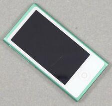 Apple iPod Nano A1446 Green 16GB 7th Generation