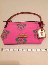 Minnie Mouse dooney bourke handbag
