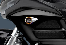 LED Side Logo Accents W/Running & Turn Signals-Goldwing GL1800 '12+ (45-1694A)