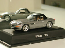 1/43 BMW Z8 Soft-top diecast