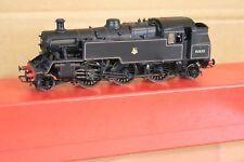 Djh Kit Montado Br Negro 2-6-2 Class Br3/2 Locomotora 82035 Np
