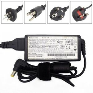 Panasonic Power Adapter For ToughBook CF 18 CF19 CF29 CF30 charger 16V 2.5A