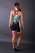 Gorgeous ellemenTRI women's tri suit NEW sizes XS-XL available