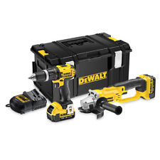 DeWALT Cordless Power Tool Combo Kits and Packs