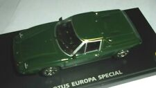 car 1/43 KYOSHO 03073G LOTUS EUROPA SPECIAL 1973 GREEN NEW BOX