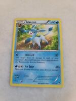 Furious Fists Non-Holo Glaceon 19/111 Pokemon Trading Card NM