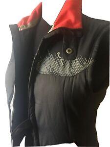 Pearl Izumi W Bellinger Womens Vest Size Small Retail $150-New