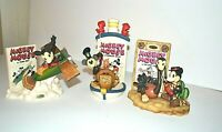 Disney 1928 The Best of Mickey Set Gallopin Gaucho Steamboat Willie Plane Crazy