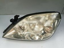 Nissan Primera Headlight P12 Headlamp Light Lamp Front Left 2002