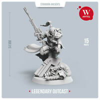 The Legendary Outcast- Artel W Craftworld Aeldari Eldar Rangers Illic Nightspear