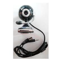 WEBCAM ALTA DEFINICION 5MP CON MICROFONO HASTA 32MP INTERP WINDOWS MAC LINUX