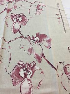 REMNANT Off Cut Fabric Swaffer Aria Curtain Blind Cushion Craft 50x93cm