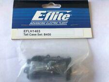 E-FLITE B400 TAIL CASE SET / # EFLH1463 RC HELI SPARE BLADE E-FLITE