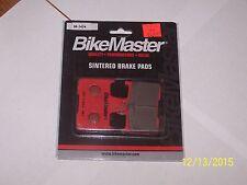 Brakes Suzuki Kawasaki GSXR600 750 1000 ZX750 1400 Bike Master 96-1424