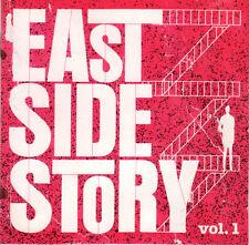 "Various Artists ""East Side Story, Volume 1"" CD 1996"