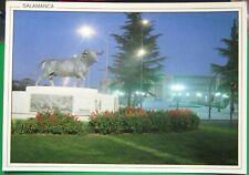 Spain Salamanca Nocturna - unposted