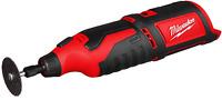 Milwaukee 2460-20 M12 12V Cordless Rotary Tool (Bare Tool) BRAND NEW