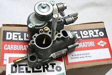 """VESPA Tuning VERGASER 26 """" G """" SI T5 PX 200 125 80 Motor Millenium Getrennt LML"""