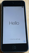 Apple iPod Touch 16 GB - 5th Generation (A1421) - Silver/Black