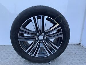 1 X Original Alloy Wheel rim Seat Arona 6F9601025A 17 inch