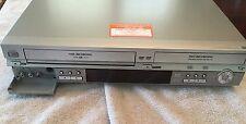 Panasonic DMR-ES30V Combination Hi-Fi VHS VCR & DVD Recorder