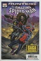 AMAZING SPIDER-MAN #22 MARVEL comics NM 2019 Nick Spencer Ryan Ottley
