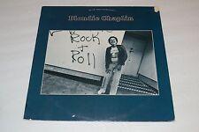 Blondie Chaplin~Self Titled LP~1977 Elektra/Asylum Records 7E-1095~Beach Boys
