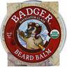 Man Care Beard Balm, Badger, 2 oz