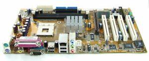 Asus P4PE2-X Motherboard Socket 478 AGP DDR Lan USB Ps/2 Audio Pentium 4 IV