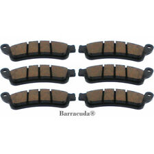 Brake pads sets For Honda Goldwing GL1800