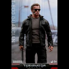 HOT TOYS - SIDESHOW - TERMINATOR GENISYS - T-800 GUARDIAN - SS902480 - MMS307