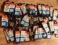 ATLAS Serpentine Belts Automotive Wholesale Lot 75 Belts **NO RESERVE**